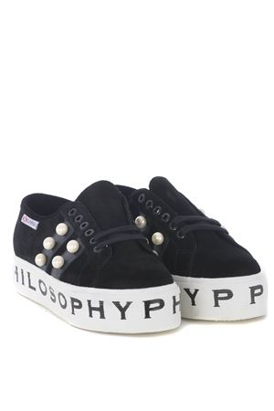 Sneakers donna Superga x Philosophy di Lorenzo Serafini PHILOSOPHY | 5032245 | 32027174-J0555