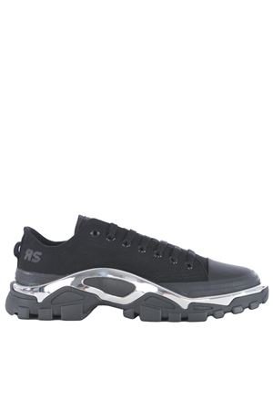 Sneakers uomo Adidas by Raf Simons RS detriot runner RAF SIMONS | 5032245 | F34243CBLACK