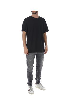 Jeans Represent REPRESENT | 24 | DESTROYEDDENIM-081GREYSTONE
