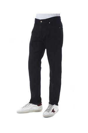 Jeans Represent REPRESENT | 24 | RELAXEDDENIM-075BLACK
