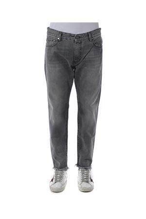 Jeans Represent REPRESENT | 24 | RELAXEDDENIM-095FOG