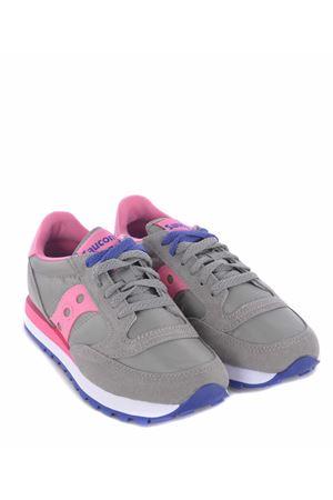 Sneakers donna Saucony jazz original SAUCONY | 5032245 | 1044463