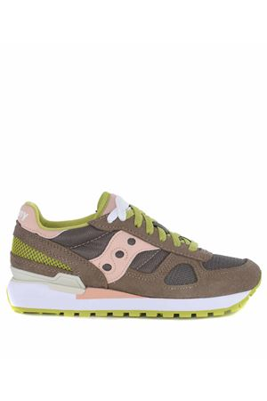 Sneakers donna Saucony shadow original SAUCONY | 12 | 1108672