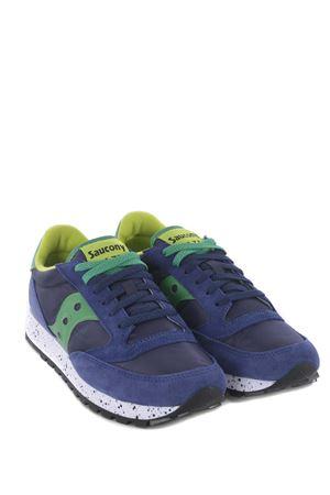 Sneakers uomo Saucony jazz original SAUCONY | 5032245 | 2044457