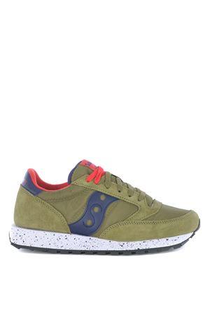 Sneakers uomo Saucony jazz original SAUCONY | 5032245 | 2044459