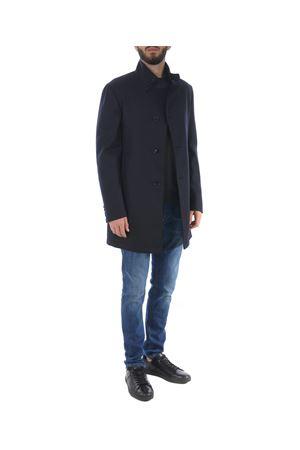 Cappotto Tagliatore TAGLIATORE | 17 | GORDON15UIC139-B3197