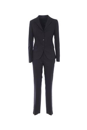 Tailleur pantaloni Tagliatore TAGLIATORE | 21 | TFDM13BS18072-B3080