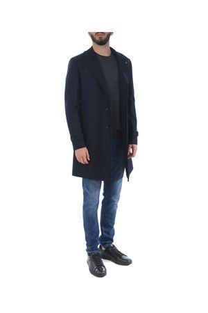 Cappotto Tagliatore TAGLIATORE | 17 | THOMAS44UIC022-B3204