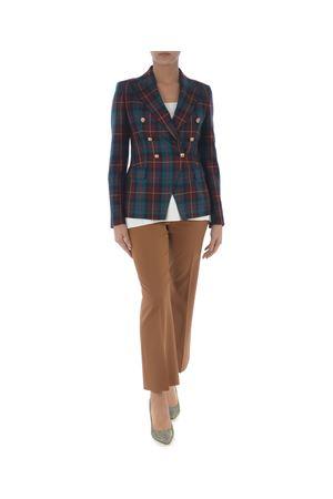 Pantaloni True Royal sandy TRUE ROYAL | 9 | T294-206006
