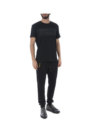 T-shirt Versace Jeans VERSACE JEANS | 8 | B3GSB74L36590-899