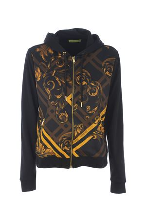 Felpa Versace Jeans VERSACE JEANS | 10000005 | B6HSB795S0476-899