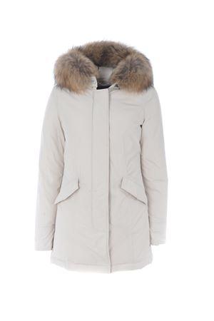 Parka Woolrich luxury arctic in nylon WOOLRICH | 10000002 | WWCPS2604CF40-8254