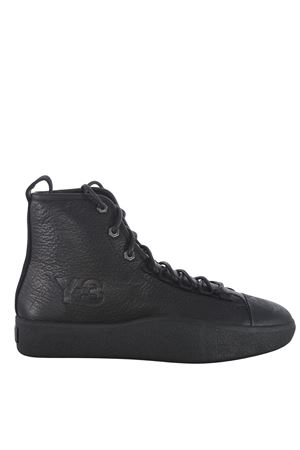 Sneakers hi-top uomo Y-3 bashyo II Y-3 | 5032245 | BC0915BLACK