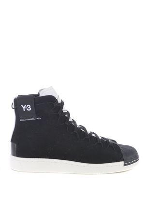 Sneakers hi-top Y-3 super high Y-3 | 5032245 | CG6233BLACK-FTWRWHITE