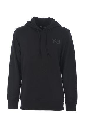 Felpa Y-3 Y-3 | 10000005 | CY6896BLACK