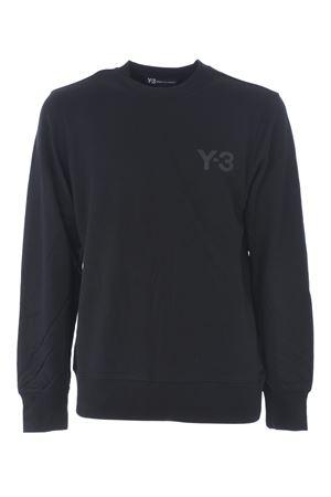 Felpa Y-3 Y-3 | 10000005 | CY6927BLACK