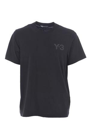 T-shirt Y-3 in cotone Y-3 | 8 | CY6936BLACK