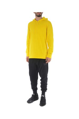 Felpa Y-3 Y-3 | 10000005 | DP0464YELLOW