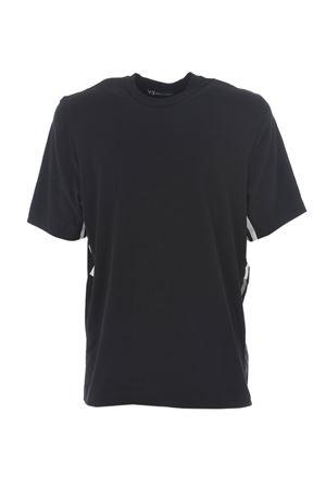 T-shirt Y-3 Y-3 | 8 | DP0486BLACK-COREWHITE
