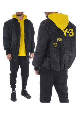 Bomber over Y-3 double face Y-3 | 13 | DP0518BLACK-NIGHTGREY