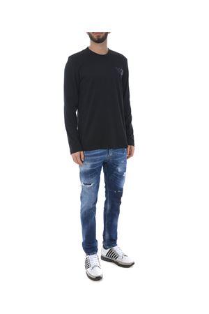 T-shirt Y-3 Y-3 | 8 | DP0568BLACK
