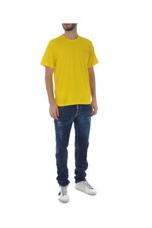 T-shirt Y-3 Y-3 | 8 | DP0590YELLOW