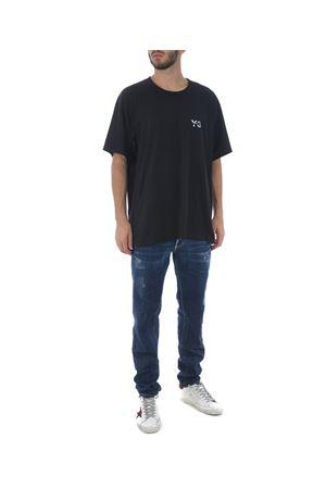 T-shirt Y-3 Y-3 | 8 | DP0611BLACK