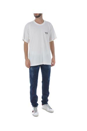 T-shirt Y-3 Y-3 | 8 | DP0612COREWHITE