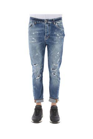 Jeans Yes London YES LONDON | 24 | XJ2836TWIST