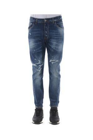 Jeans Yes London YES LONDON | 24 | XJ2841TWIST