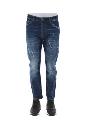Jeans Yes London YES LONDON | 24 | XJ2857TWIST