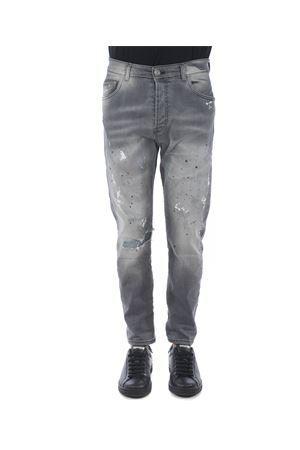 Jeans Yes London YES LONDON | 24 | XJ2863TWIST
