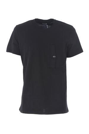 T-shirt Yes London YES LONDON | 8 | XM3722NERO
