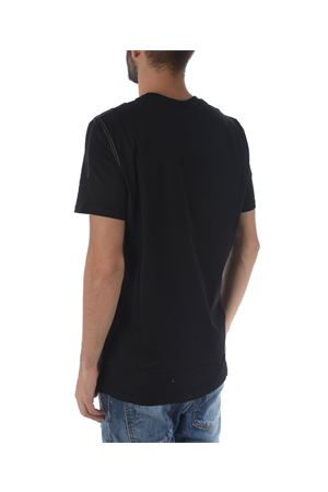 T-shirt Yes London YES LONDON | 8 | XM3734NERO
