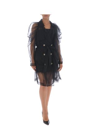 Trench Act n ° 1 in tulle ACT n°1 | -1295562811 | PFC190405