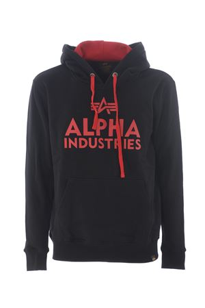 ALPHA INDUSTRIES | 10000005 | 14330203