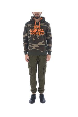ALPHA INDUSTRIES | 10000005 | 143302408