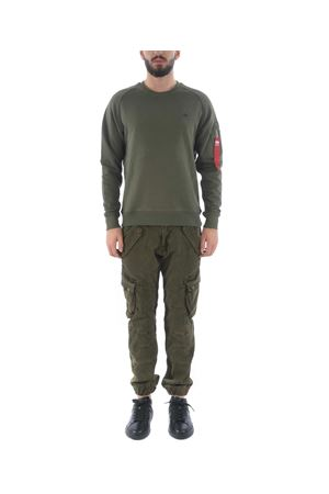 ALPHA INDUSTRIES | 10000005 | 158320257