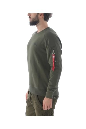 Felpa Alpha Industries