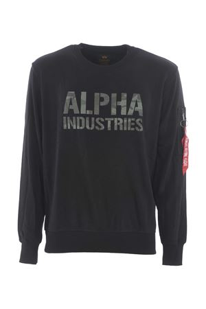 ALPHA INDUSTRIES | 10000005 | 176301380