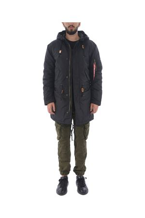 ALPHA INDUSTRIES | 10000002 | 17811103
