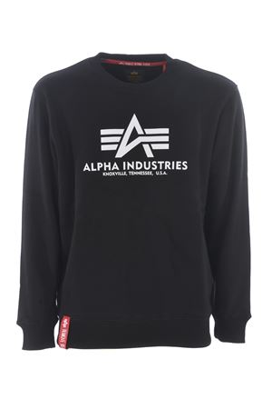 ALPHA INDUSTRIES | 10000005 | 17830203