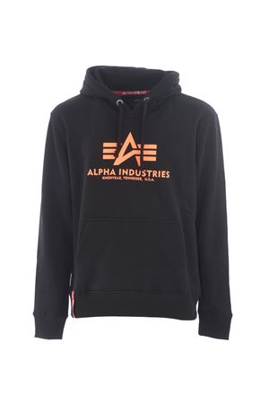 Felpa Alpha Industries ALPHA INDUSTRIES | 10000005 | 178312477
