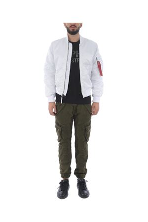 ALPHA INDUSTRIES | 13 | 19111809