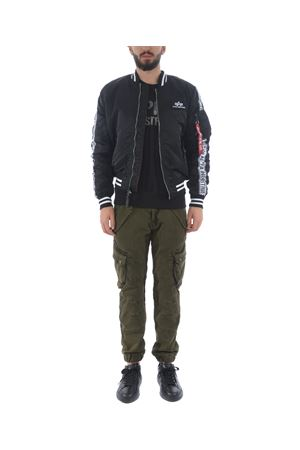 ALPHA INDUSTRIES | 13 | 19810103