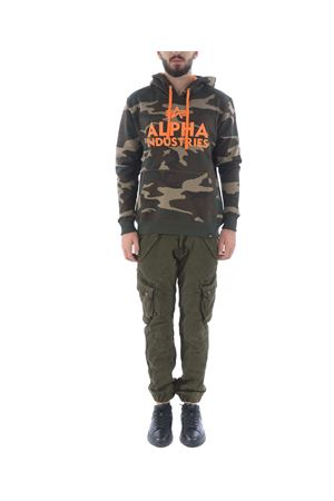 ALPHA INDUSTRIES | 9 | 198211413