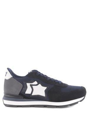 Sneakers uomo Atlantic Star antar ATLANTIC STARS | 5032245 | ANTARNGN-31NY