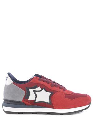 Sneakers uomo Atlantic Star antar ATLANTIC STARS | 5032245 | ANTARRGR-31NY