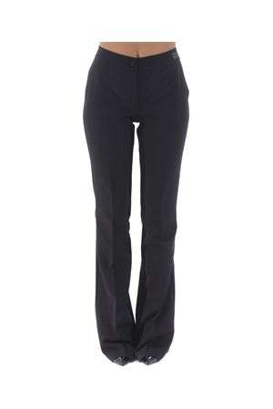 Be Blumarine trousers in stretch cady BE BLUMARINE | 9 | 8402140