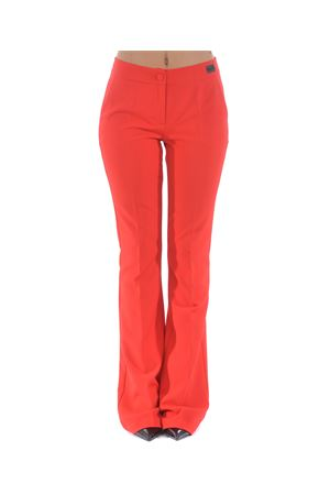 Be Blumarine trousers in stretch cady BE BLUMARINE | 9 | 8402152